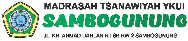 MTs YKUI Sambogunung